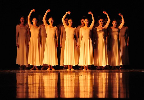 Leipzig Ballet The Great Mass pr Foto Copyright Andreas Birkigt | by bilbao24horas