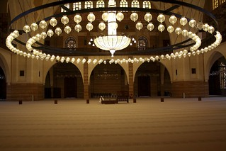 Al Fateh Grand Mosque | by oh contraire
