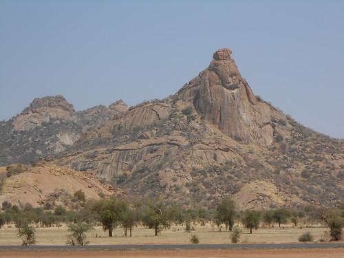 mountain montagne chad tchad guéra aptouyour