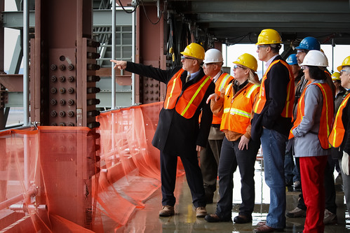 Inslee Visit at Hanford | by U.S. Department of Energy