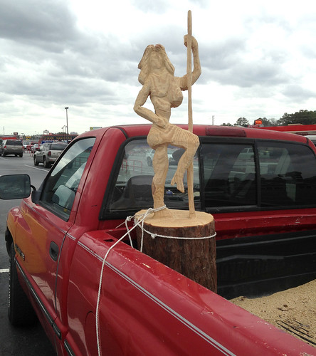 The Heisman Trophy of Pole Dancing! | by jiffyfeet