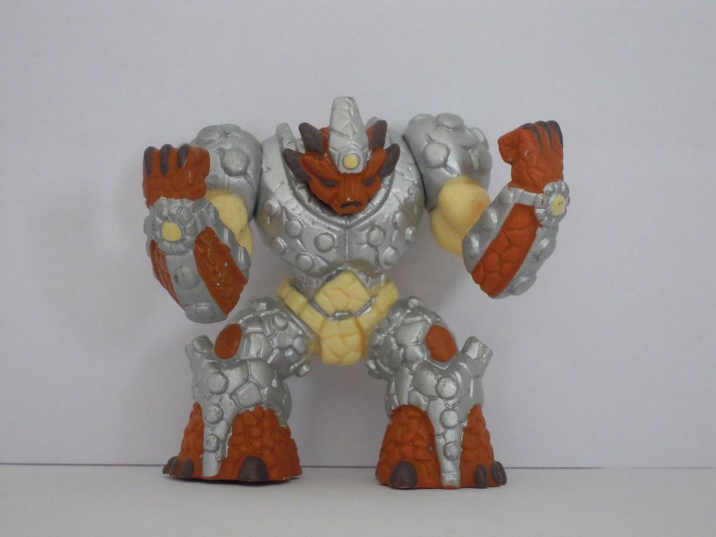 Gormiti Elemental Fusion - Il Signore della Terra   Il Signo…   Flickr