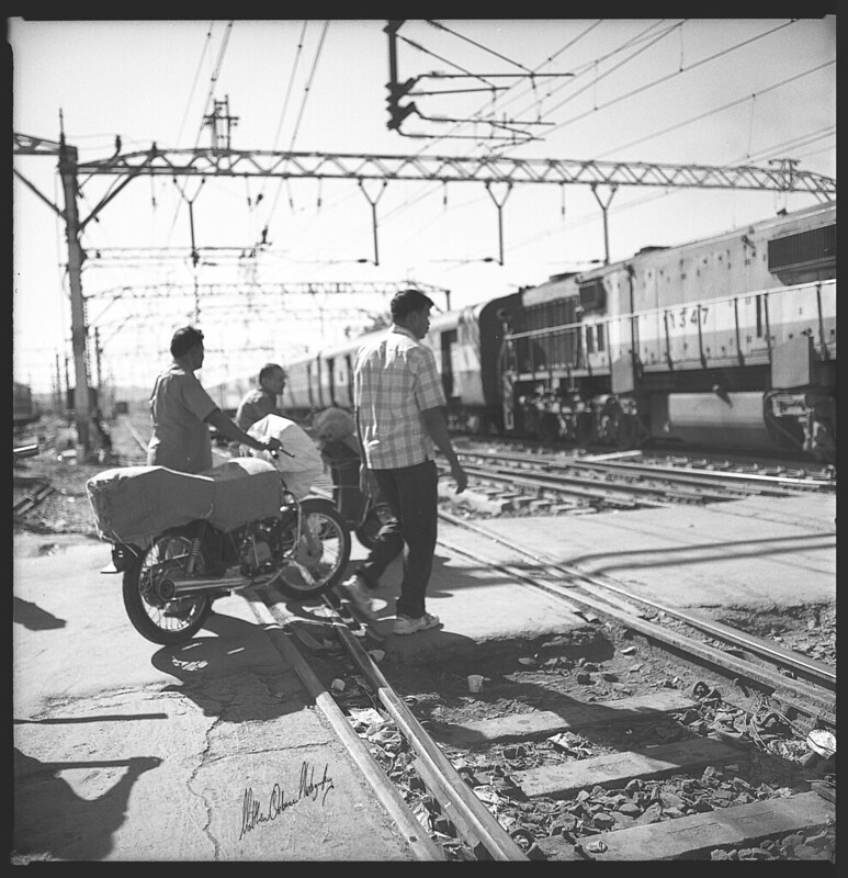 India's Railways (1)