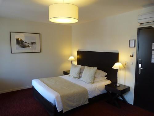 Hotel Burgevin (Sully sur Loire, Francia)