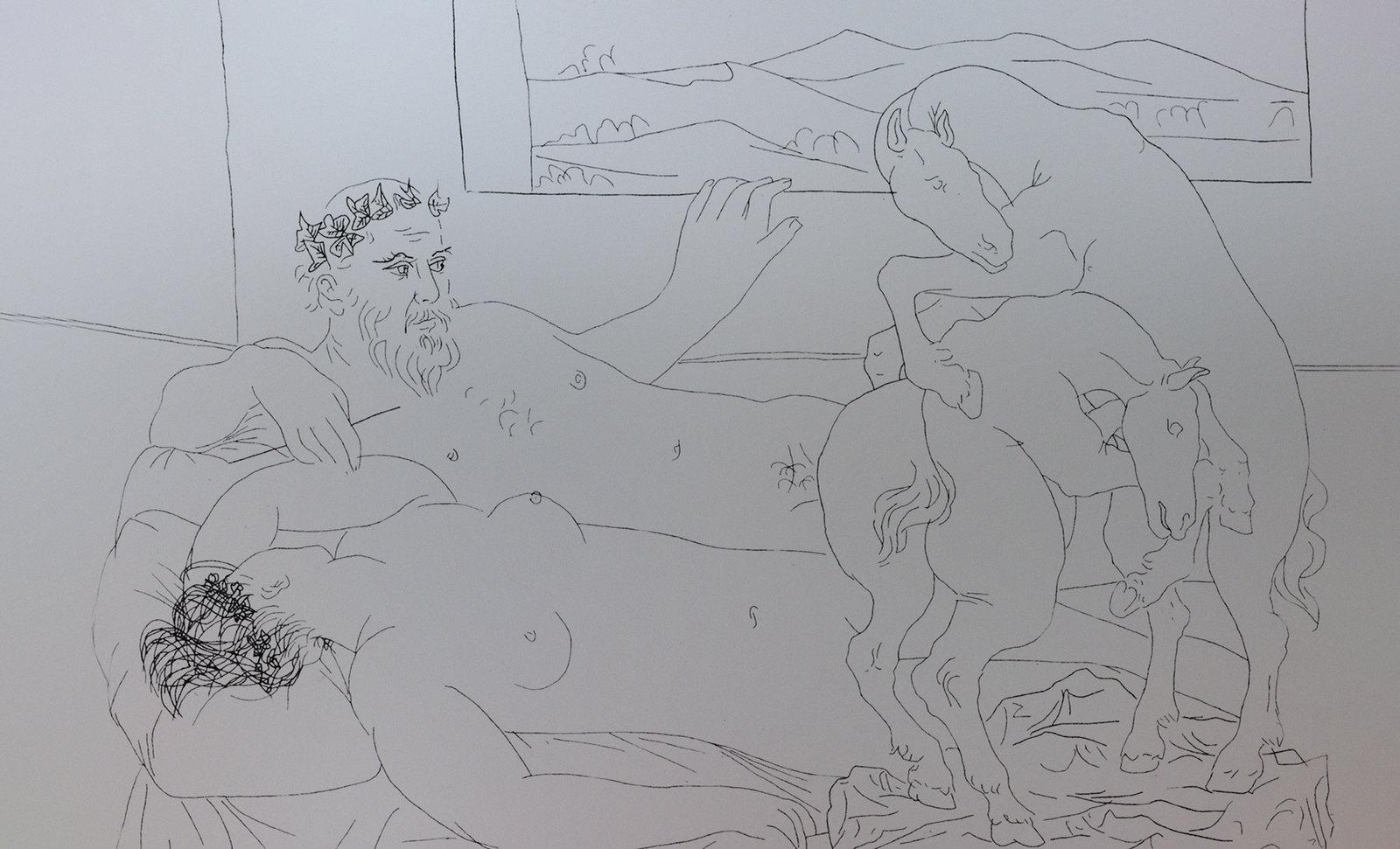 84Pablo Picasso
