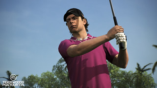 Tiger Woods PGA Tour 14 | by gamesweasel