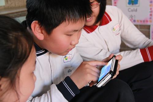 教務處 行動載具 手持裝置 行動學習 20130104_05 | by 頭家國民小學 Tuojia Elementary School