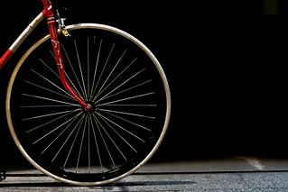Cuando El Diablo Se Aburre Con El Rabo Mata Moscas Bicicl Flickr