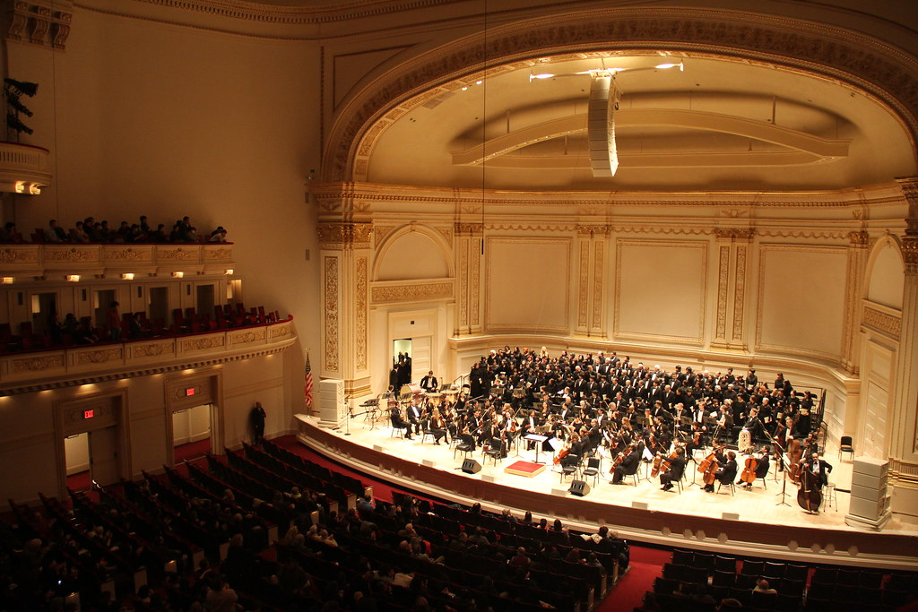 Image result for carnegie hall