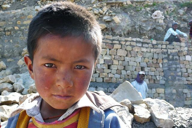 Inde - Himachal Pradesh - Ladakh - हिमाचल प्रदेश