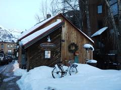 土, 2013-03-02 18:12 - La Marmotte