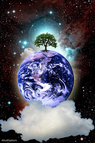 Mother Earth, From CreativeCommonsPhoto