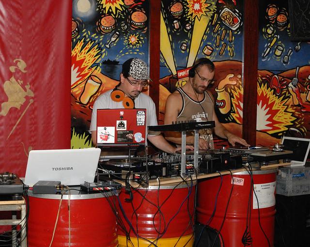 DJ SE & Korpus