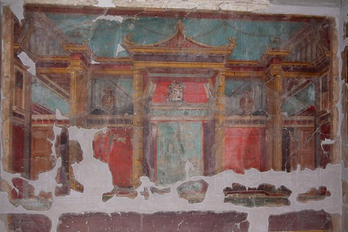 Oplontis Fresco | by francis.norman