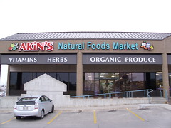 AKiN's Natural Foods Market