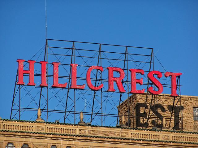 OH Toledo - Hillcrest
