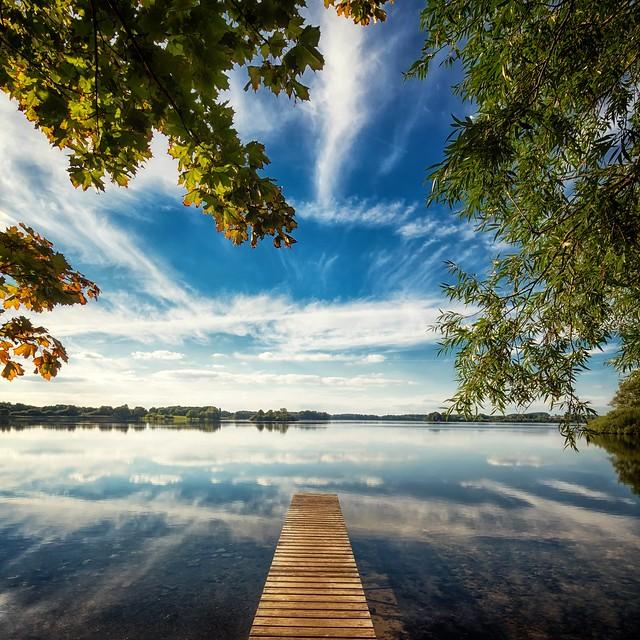 Kleiner Ploener See