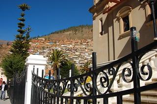 Views from Tarma, Junín, Peru | by blueskylimit