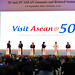 Opening ceremony of 28th & 29th ASEAN Summits