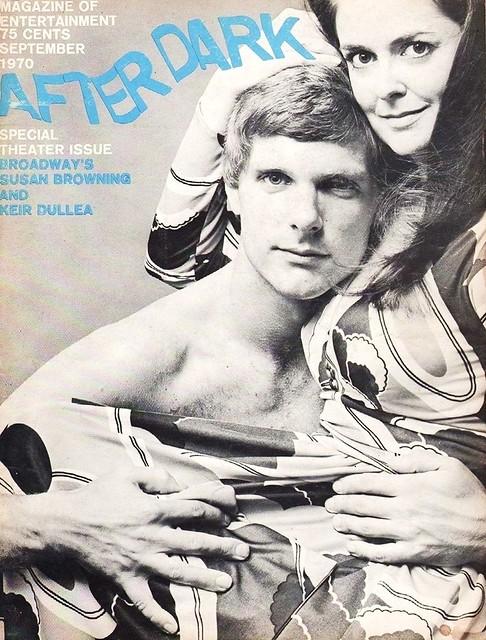 After Dark Magazine (September 1970)