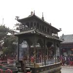 Les temples pékinois