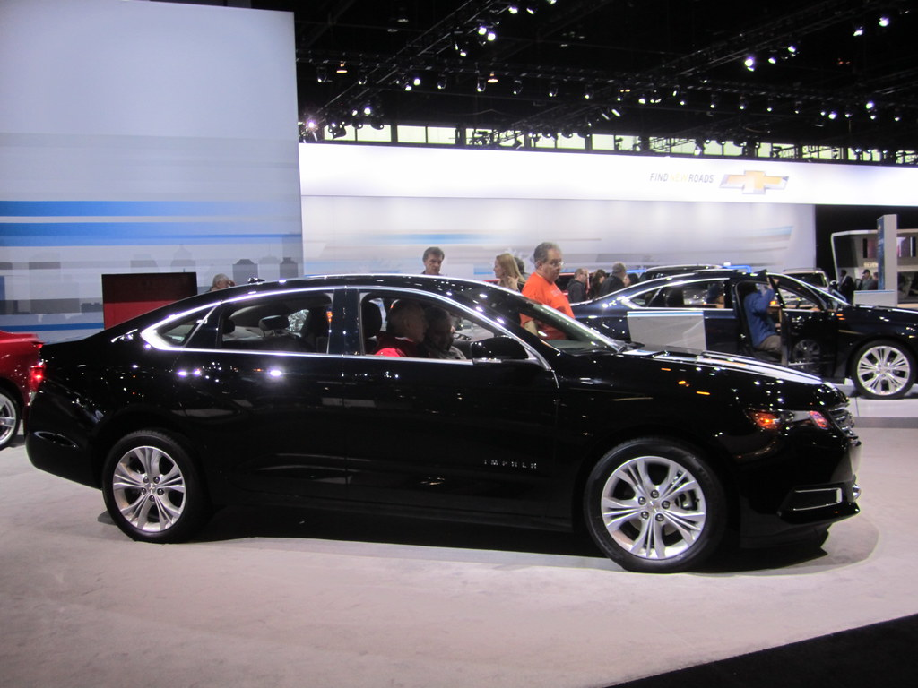 2014 Impala Photo From Runde Chevrolet 2014 Chevrolet Impa Flickr