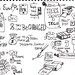 Sketchnotes - Perth Web Accessibility Camp 2013