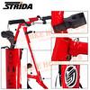 186-201 STRIDA 16吋LT版折疊單車(碟剎)紅色2013年版8