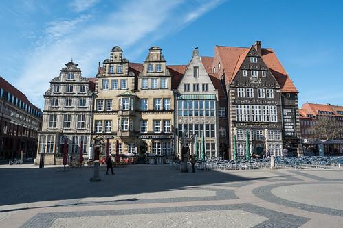Die Giebelhäuser | by andreasdantz