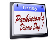 Parkinsons Disease Day | by One Way Stock