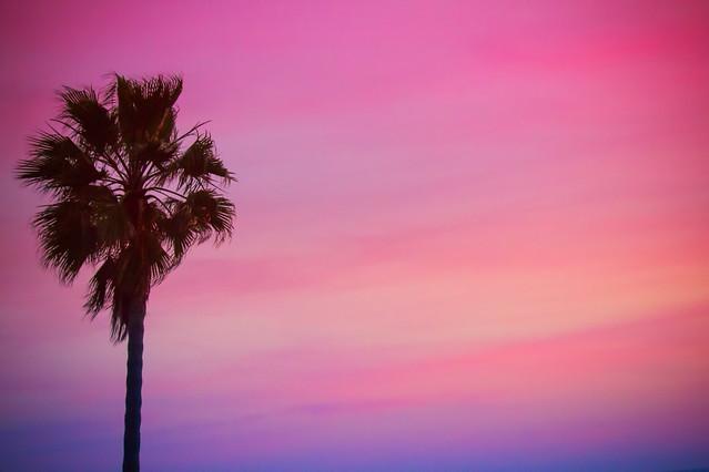 Malibu Dramatic Sky!