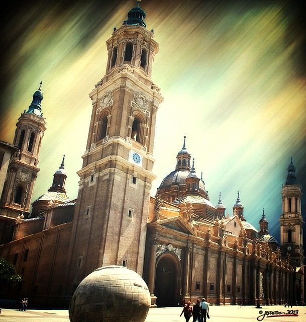 towers of faith