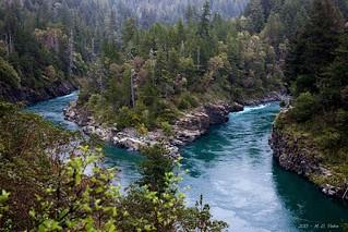 Smith River | by mdvadenoforegon2