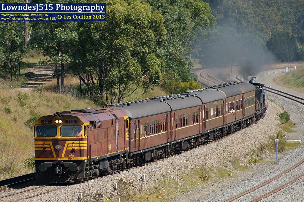 44211 at Lochinvar by LowndesJ515