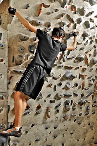 Fantasyclimbing boulder contest 17 aprile 2013