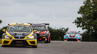 Supercar Challenge - Snetterton | by Stevie Borowik Photography