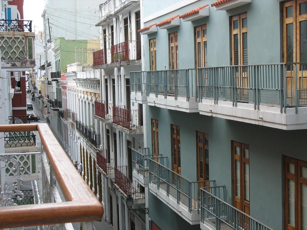 Calle Tetuan