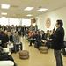 Ven, 22/02/2013 - 15:15 - Encuentro empresarial 5 sentidos para innovar