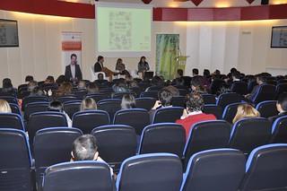 Presentación   by EOI Escuela de Organización Industrial