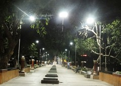 Third Indian city lights the way with LED pilot milestone