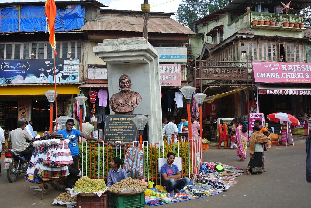 Panchgani, India