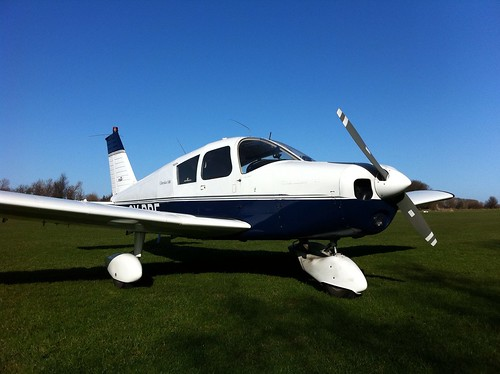 Private plane   by lau.svensson