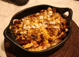 Chile Con Carne Enchiladas 2 | by kissmywhisk