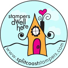Split Coast Stampers badge | by TiffanyTRendon