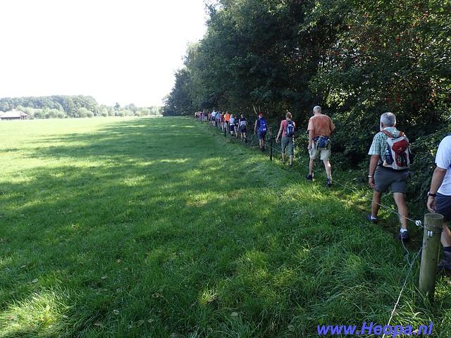 2016-09-07     Rondje - Nijkerk   SOP 25 Km (103)