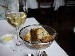 水, 2013-01-30 13:03 - パンとワイン