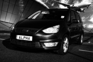 Alpha Executive Cars | by alphaexecutivecars