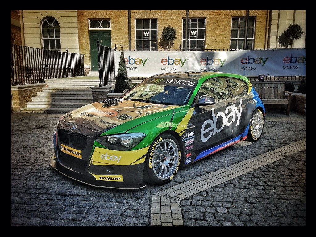 Ebay Motors Ebay Uk Visualinc Flickr