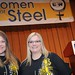 Final Day of the 2013 Women of Steel Conference