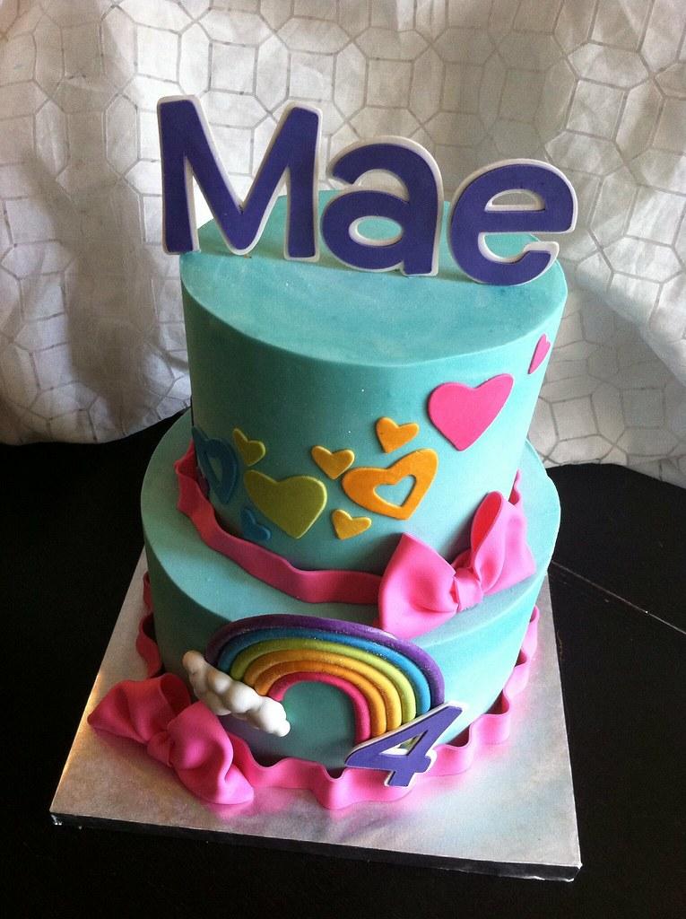 Fantastic Mlp Rainbow Dash Cake Jessica Mitchell Flickr Funny Birthday Cards Online Eattedamsfinfo